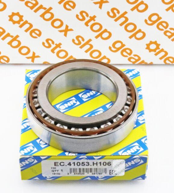SNR O.E.Getriebelager EC.41053.H106, 45mm X 75 mm X 20mm