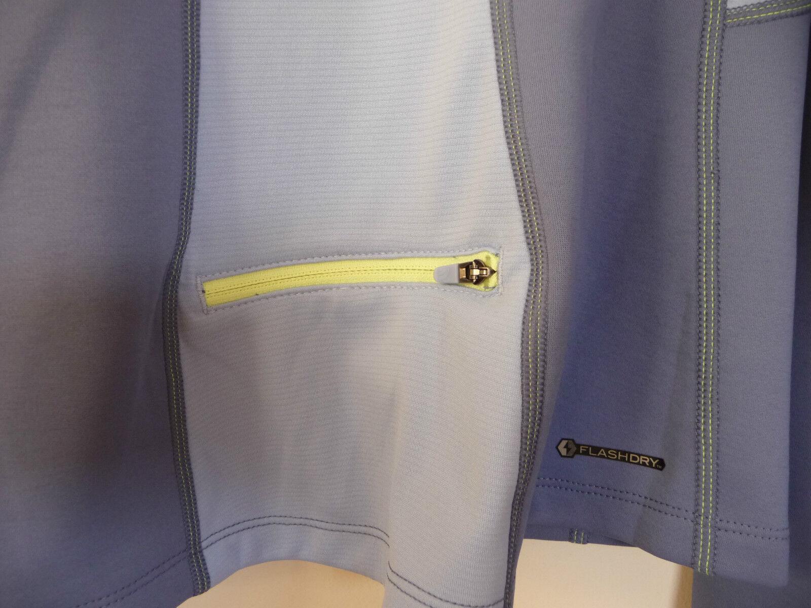 The North Face Damen Dynamik, thermische 1/2 zip l/s-Vlies mittlere Schicht Schicht mittlere XS 7de2ba