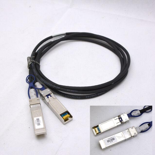 Hp Cable 2M SFP 4gb 509506-001 Canal de Fibra Cable Eva4x00 Eva6x00 Eva8x00 K74