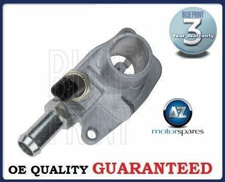 HOUSING KIT COMPLETE *OE QUALITY* FOR FIAT 500 1.2i 2007--/> NEW THERMOSTAT