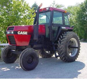 2094 2294 2390 2394 2590 2594 Tractors Shop Service Manual 2290 Case IH 2090