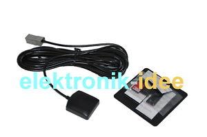 GPS-Antenne-fuer-PCM-1-8-und-16-Bit-Rechner-Porsche-996-986-911-Boxster