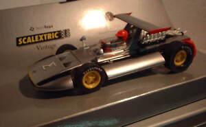 Qq 6091 Scalextric Vintage 2002 Sigma Grand Prix F1 ( Scx Pour Espagnol Marché )