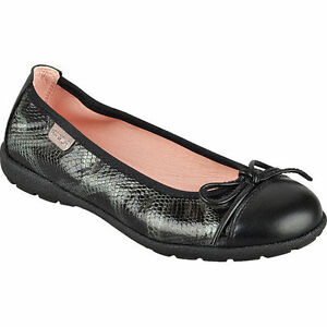 Girls-Leather-Paola-Ballerina-Shoes-UK2-5-EU35-JS25-78
