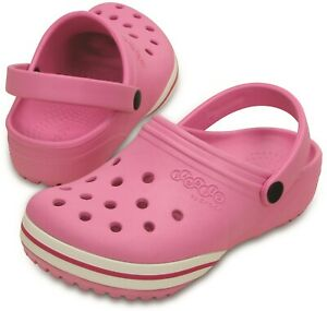 los angeles b2f0a c2621 CROCS - Jibbitz by Crocs - ROSA C7 Größe 23/24 Kinder Kids ...