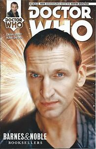 DR WHO 1 9TH NINTH DOCTOR RARE BUY ME COVER A /& B SET OF 2 VARIANT NM