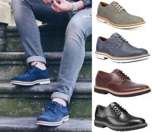 Détails sur Timberland Pour Homme Chaussures en cuir TIMBERLAND NAPLES Chaussures Oxford Neuf afficher le titre d'origine