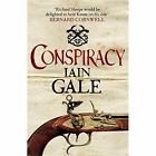 Conspiracy: Book 4 by Iain Gale (Hardback, 2016)