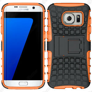 coque galaxy s7 orange