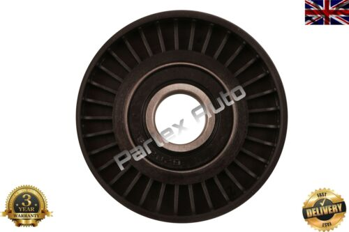 Toledo 1998-2009 V-Ribbed Belt Tensioner//Idler Pulley Seat Cordoba 1996-2009