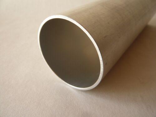 Ø 35 X 31 mm TUBE ROND ALUMINIUM CONSTRUCTION METALLIQUE