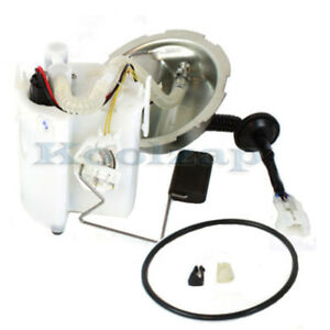 99 03 ford escort 2 0l l4 gas fuel pump module sending unit assembly w strainer ebay ebay