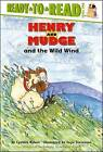Henry and Mudge and the Wild Wind by Cynthia Rylant (Hardback, 2000)
