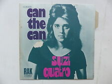 SUZI QUATRO Can the can 2C00 94453