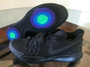 Nike Kyrie Irving Low 1 Triple Black
