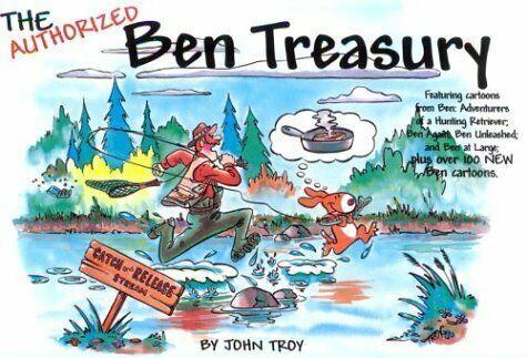 The Authorized Ben Treasury