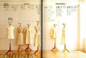 Yoshiko-Tsukiori-039-s-Sewing-Recipe-Japanese-Craft-Book