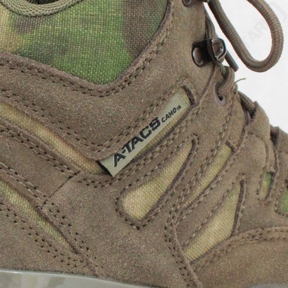 A-Tacs FG Squad Stiefel Work - Military Army Hiking Work Stiefel Walking Lace Up Schuhes All Größe 0aaf95