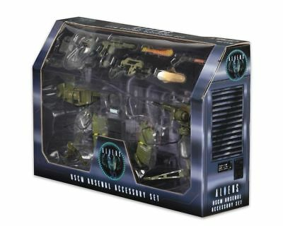 ALIENS ACCESSORY PACK - ALIEN USCM ARSENAL WEAPONS PACK DELUXE MARINE PACK  TOY | eBay