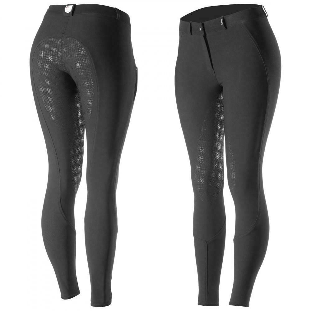 Horze Ariela Wouomo Breeches with Silicone Grip
