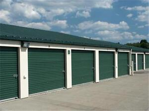 business plan for storage units
