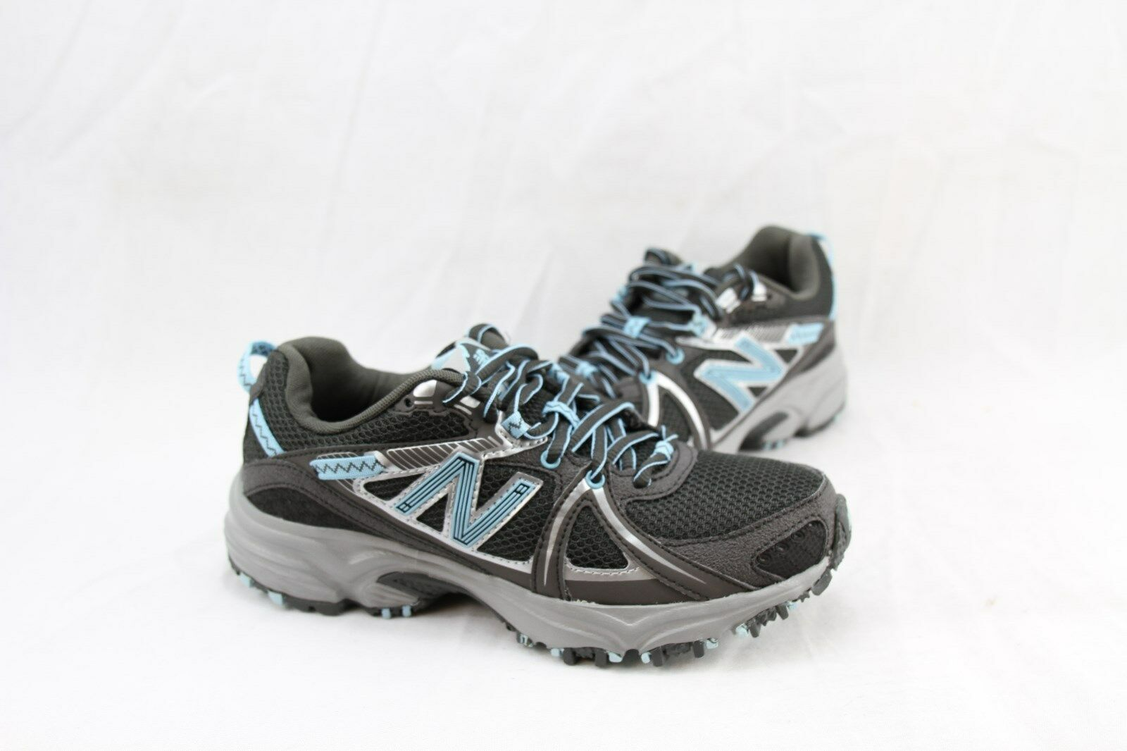 NEW BALANCE TRAIL RUNNING COURSE EN SENTIER WT510BB SIZES: 6 - 7.5