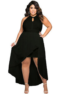 Sexy dress size 18