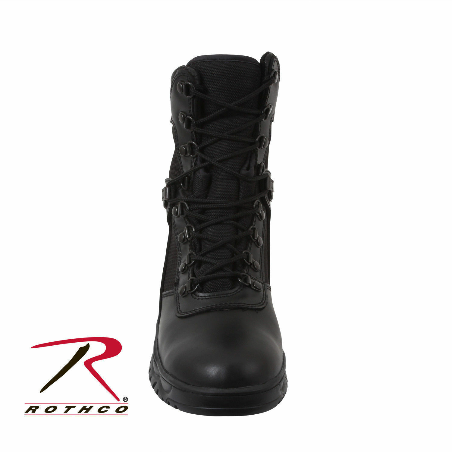 Rothco Forced Forced Rothco Entry Waterproof Tactical Boot c44b71