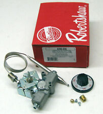 4290 006 Robertshaw Commercial Gas Fryer Oven Thermostat 46 1017 P5047590