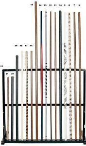 Budoland-Kung-Fu-Dragon-Pole-Bo-Stab-Budo-250cm-Bo-Jutsu-ueberlang-Budo