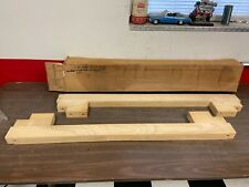 1938 1939 1940 1941 Ford Truck Wood Bed Mounting Kit Nors 321