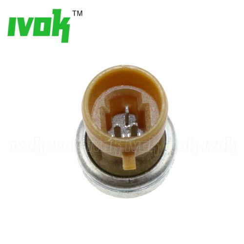 A//C Refrigerant Pressure Sensor For Buick Cadillac Chevrolet GMC Olds Pontiac /&