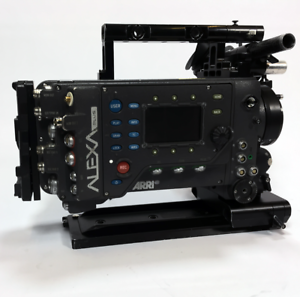 Arri-Alexa-PLUS-Body-amp-EVF-Only-No-Lens-with-High-Speed-Licence-2-available
