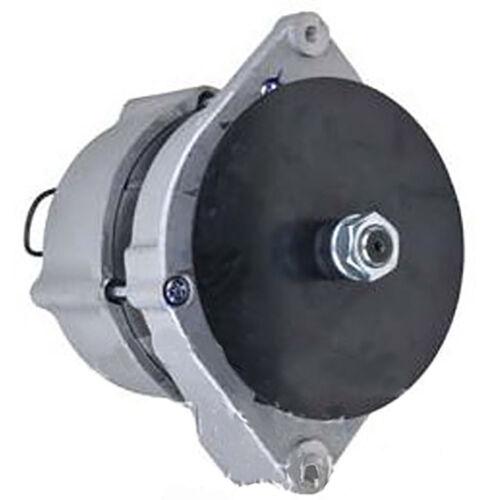 Alternator NEW John Deere 644H 700J 750J 850J w// AT228217 SE501362 12587