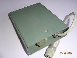 Funkgabel-mit-Stecker-zum-Anschluss-z-B-eines-Feldfernsprechers-RFT-FWB