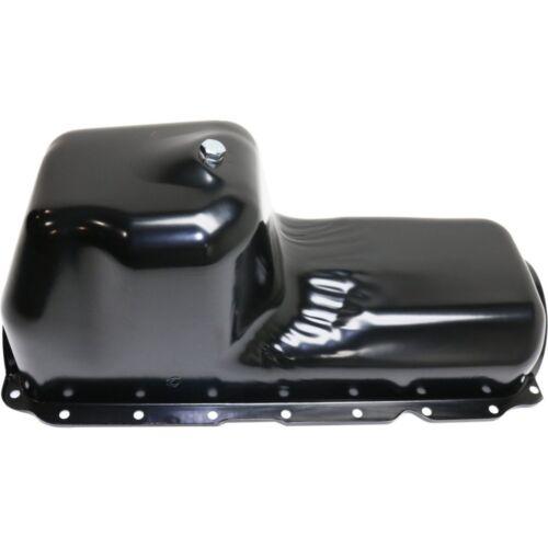 New Oil Pan For Dodge Ram 1500 1997-2001