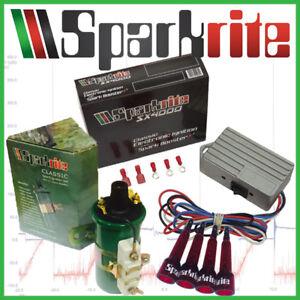 Sparkrite-SX4000-Kit-de-conversion-de-ignicion-electronica-y-rendimiento-Bobina-De-Encendido