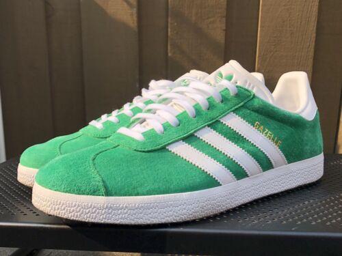 Adidas Gazelle Field Green