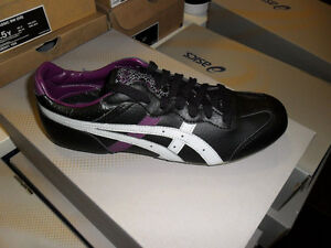 Por 9013 Que Whizzer Negra Mujer Paseo Lo H1c8y 34 Nr 5 Zapatos Asics S4Bqpxp