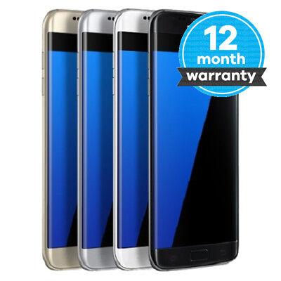 Samsung Galaxy S7 edge - 32GB 64GB - Unlocked SIM Free Smartphone SM-G935F