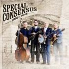 Long I Ride [Slipcase] * by The Special Consensus (CD, Jun-2016, Compass (USA))