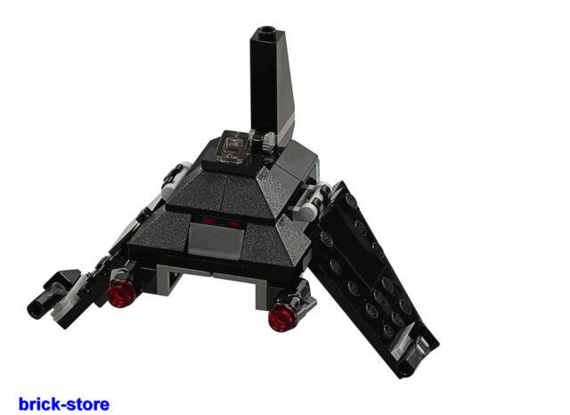 Lego Star Wars Série 4/75163 / Microfighter Imperrial Shuttlel / sans Figurine