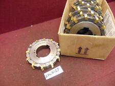 Walter Valenite Modco Gear Hob Gear Cutter G107b A1 051503 Loc6123