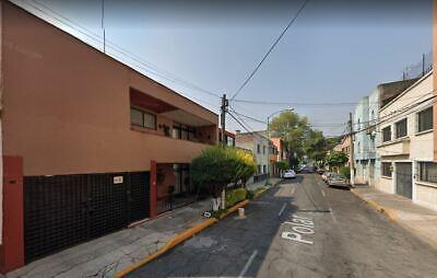 CASA EN AVENIDA DEL POLAR TEPEYAC INSURGENTES