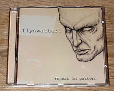 Flyswatter. - Repeat In Pattern (2002) German Alternative Rock, CD, gebraucht