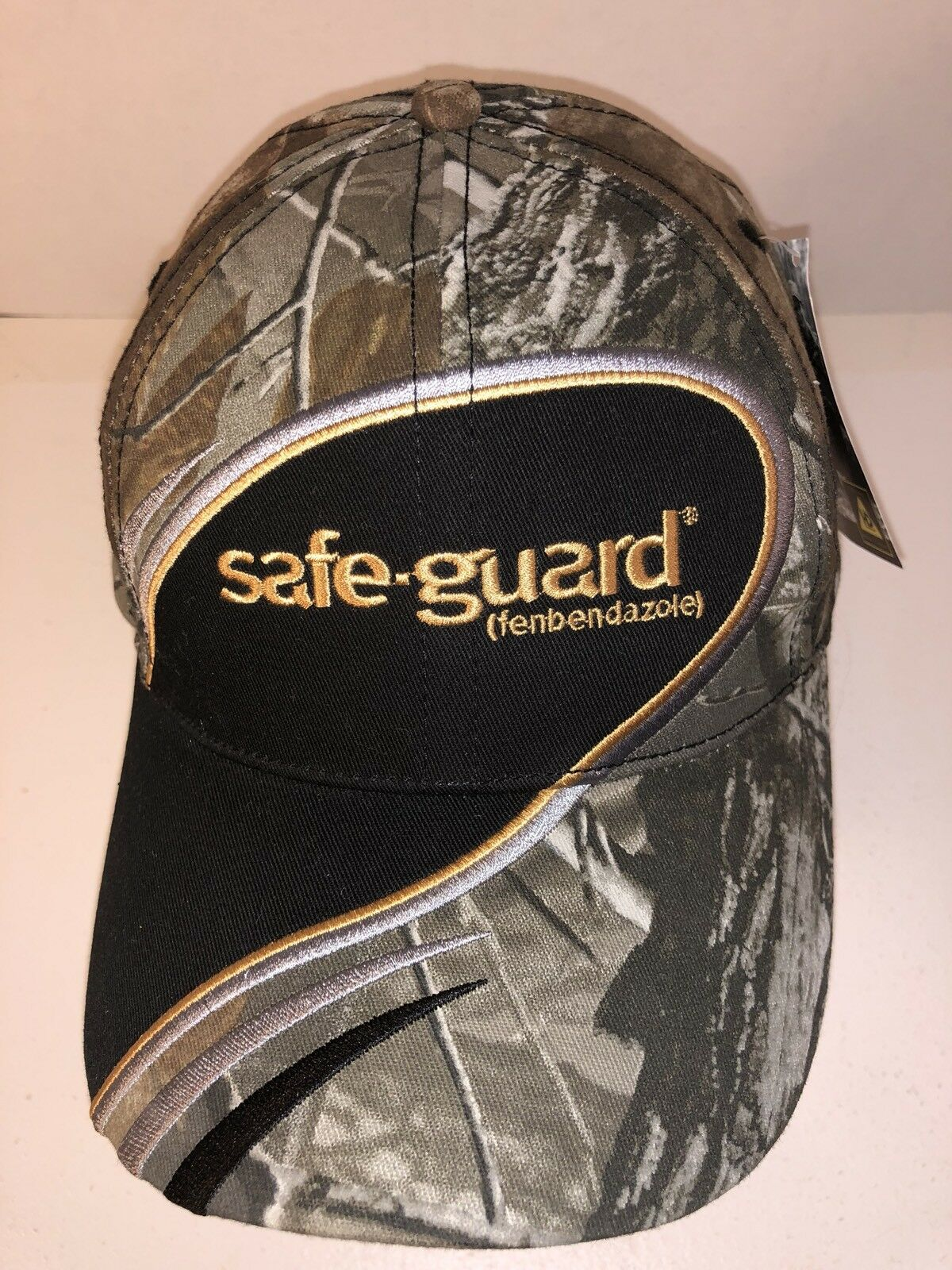 Safe-Guard Hat Cap Realtree Archery Camo Hunting Archery Realtree NWT ce637f