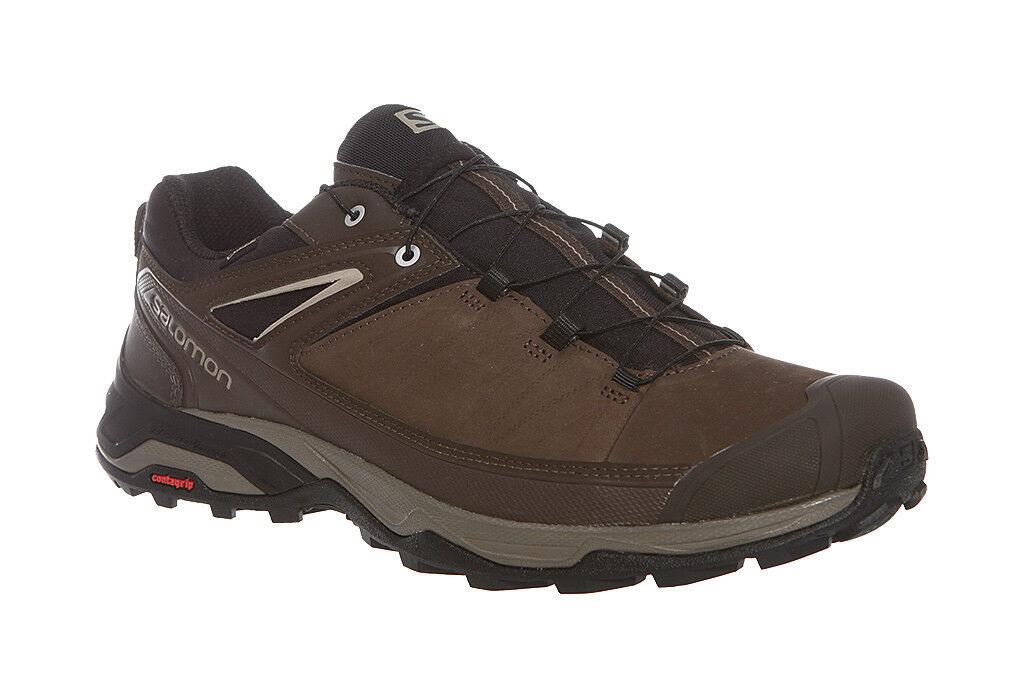 billige Designermarken Salomon X Ultra 3 Ltr Gtx Schuhe