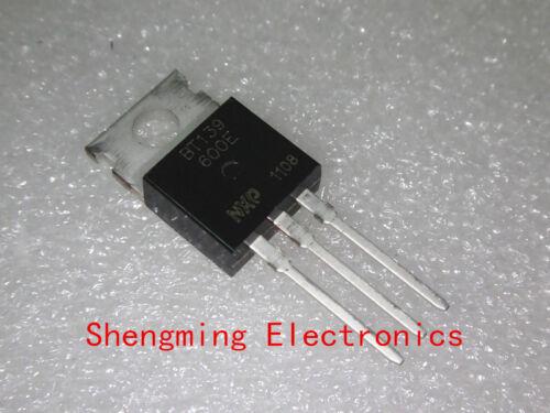 50pcs BT139-600E BT139-600 transistor
