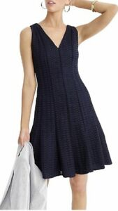 Gorgeous-JCREW-RAEBURN-SKATER-DRESS-Sz-8-US-Aus-12-BNWT-RRP-299