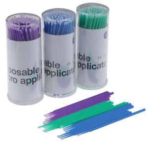 Aplicadores-dentales-de-dientes-desechables-con-cepillo-micro-de-100-piezas